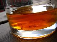 Vinegar fruit fly trap that works