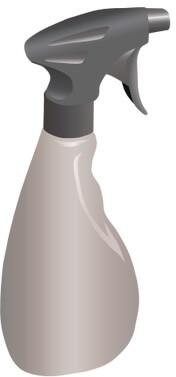 Bed Bug Spray Bottle